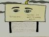 Eyes of Dr. T.J. Eckleberg