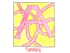 The Scarlet Letter A